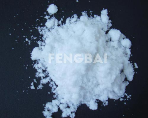 Aluminum Sulfate Powder