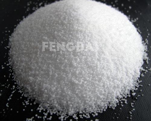 Fengbai Caustic Soda Pearls Sample