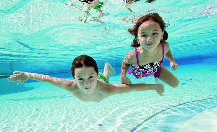 TCCA 90 for swimming pool