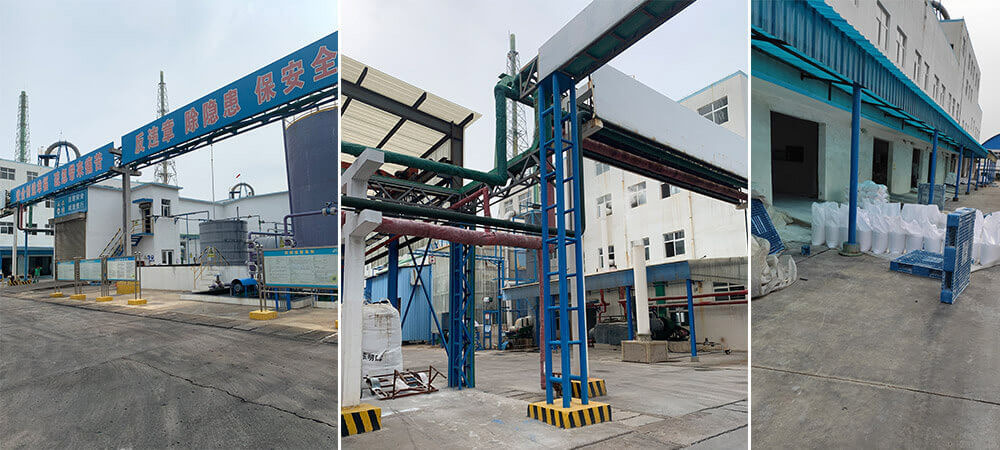 Fengbai Factory